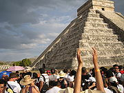 mexico-chichen_itza_temple_of_kukulcan_serpent